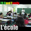 2R Band Family-L´Ecole